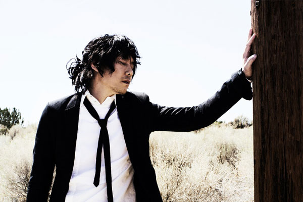 Kim Jang Hoon Be Alive music video